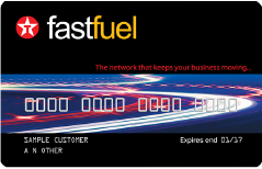 Fastfuel Fuel Card icon